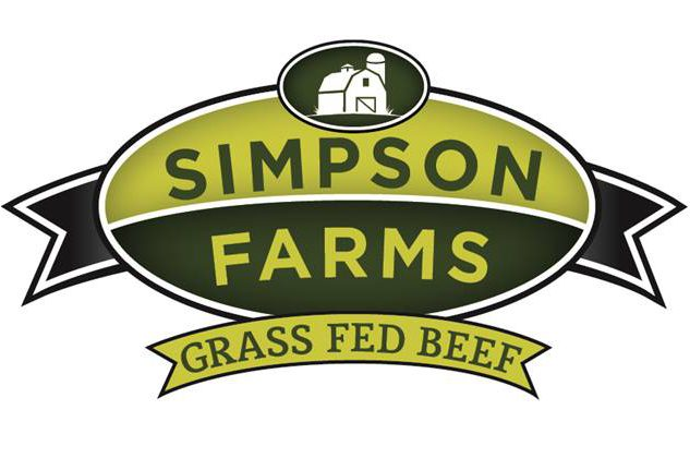 Simpson Farms : Tennessee Grass Fed Beef Producer